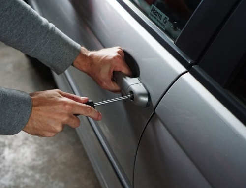 5 Top Reason Why You Should Hire Professional Locksmith