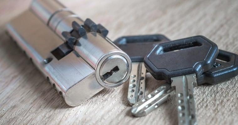 Should you Rekey or Replace a lock